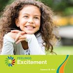 Excitement (21st Century Basic Skills Library Feelings)