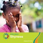 Shyness (21st Century Basic Skills Library Feelings)