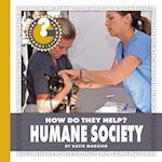 Humane Society (Community Connections How Do They Help)