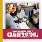 Oxfam International (Community Connections How Do They Help)