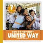 United Way (Community Connections How Do They Help)