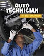 Auto Technician (21st Century Skills Library Cool Vocational Careers)