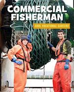 Commercial Fisherman (21st Century Skills Library Cool Vocational Careers)