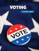 Voting (21st Century Skills Library a Citizens Guide)