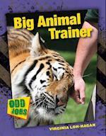 Big Animal Trainer (Odd Jobs)