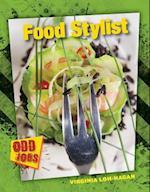 Food Stylist (Odd Jobs)