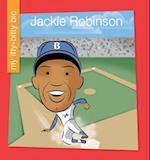 Jackie Robinson (My Early Library My Itty bitty Bio)