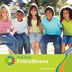 Friendliness (21st Century Basic Skills Library)