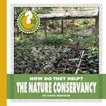 The Nature Conservancy (Community Connections How Do They Help)