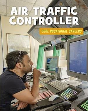 Bog, paperback Air Traffic Controller af Ellen Labrecque