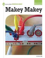 Makey Makey (21st Century Skills Innovation Library Makers As Innovators)