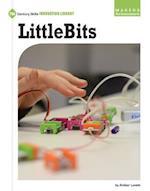 Littlebits (21st Century Skills Innovation Library Makers As Innovators)
