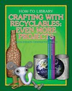 Crafting With Recyclables (How-to Library)