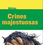 Crines Majestuosas (Majestic Manes) (Adivina Guess What)