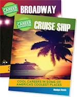 Choose Your Own Career Adventure (Set) (Bright Futures Press Choose Your Own Career Adventure)