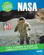 Choose Your Own Career Adventure at NASA (Bright Futures Press Choose Your Own Career Adventure)