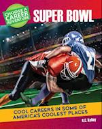 Choose Your Own Career Adventure at the Super Bowl (Bright Futures Press Choose Your Own Career Adventure)