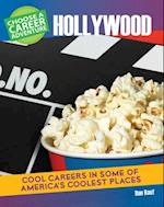 Choose Your Own Career Advenuture in Hollywood (Bright Futures Press Choose Your Own Career Adventure)