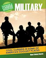 Military (Bright Futures Press Choose Your Own Career Adventure)