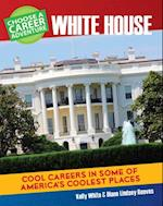 White House (Choose Your Own Career Adaventure)
