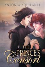 The Prince's Consort af Antonia Aquilante
