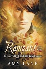 Rampant, Vol. 1 (Little Goddess, nr. 4)