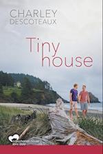 Tiny House af Charley Descoteaux