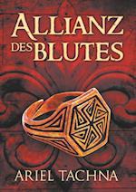 Allianz Des Blutes (Blutspartnerschaft, nr. 1)