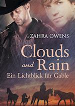 Clouds and Rain - Ein Lichtblick Fur Gable
