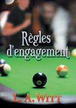 Regles D'Engagement (Regles DEngagement, nr. 1)