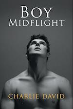 Boy Midflight
