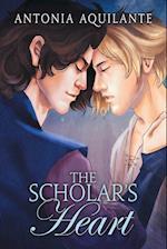 The Scholar's Heart af Antonia Aquilante
