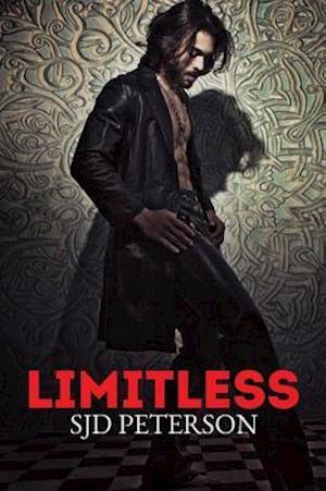 Limitless af SJD Peterson