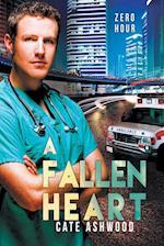 A Fallen Heart (Zero Hour, nr. 2)