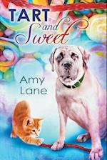 Tart and Sweet (Candy Man)