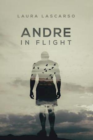 Andre in Flight af Laura Lascarso
