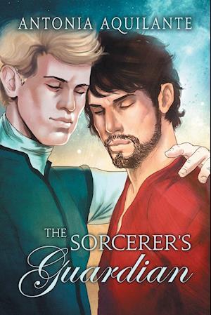 Bog, paperback The Sorcerer's Guardian af Antonia Aquilante