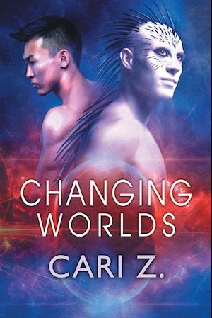 Bog, paperback Changing Worlds af Cari Z
