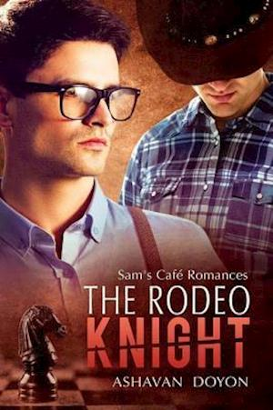 Rodeo Knight af Ashavan Doyon