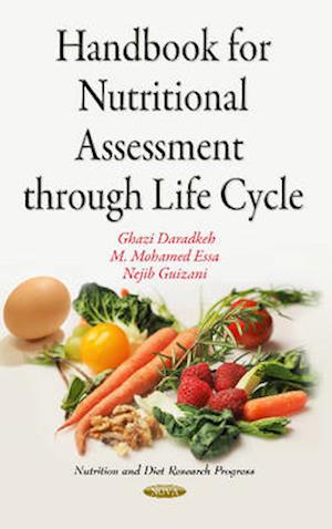 Handbook for Nutritional Assessment Through Life Cycle af M. Mohamed Essa