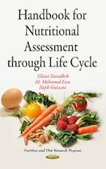 Handbook for Nutritional Assessment Through Life Cycle af M. Mohamed Essa