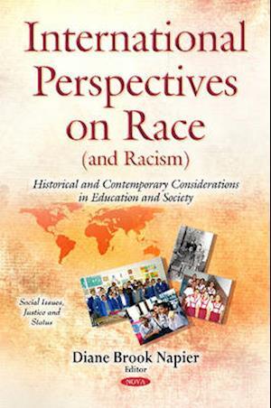 International Perspectives on Race (and Racism) af Diane Brook Napier