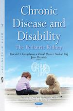 Chronic Disease & Disability af Donald E. Greydanus