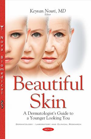 Bog, paperback Beautiful Skin af Keyvan Nouri