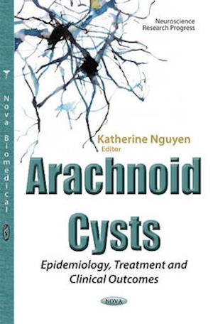 Bog, paperback Arachnoid Cysts af Katherine Nguyen