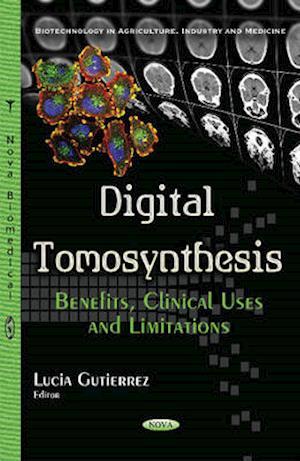 Bog, paperback Digital Tomosynthesis af Lucia M. Gutierrez