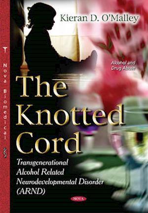 Bog, paperback Knotted Cord af Kieran D. O'Malley