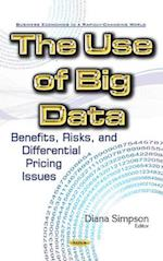 The Use of Big Data (Business Economicsc in a Rapidly changing World)