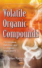 Volatile Organic Compounds (Environmental Science, Engineering and Technology)