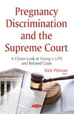 Pregnancy Discrimination and the Supreme Court (Women's Issues)